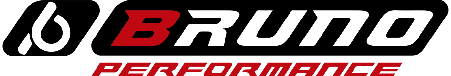 Bruno Performance Retina Logo